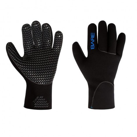 Bare Neo Glove 3mm Black