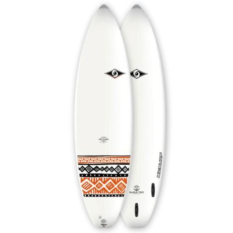 Bic Shortboard 6.7 Surfen