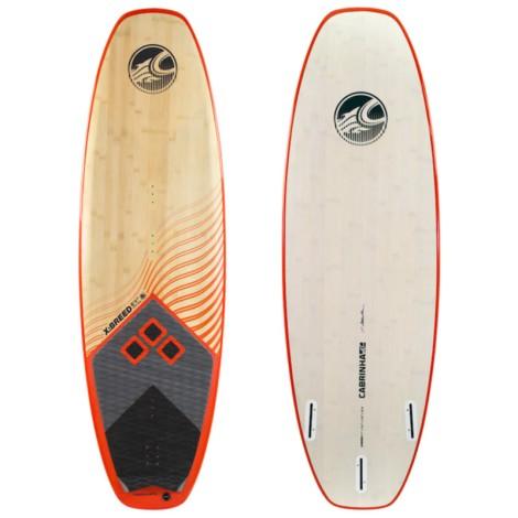 Cabrinha X:Breed Surfboard 2020