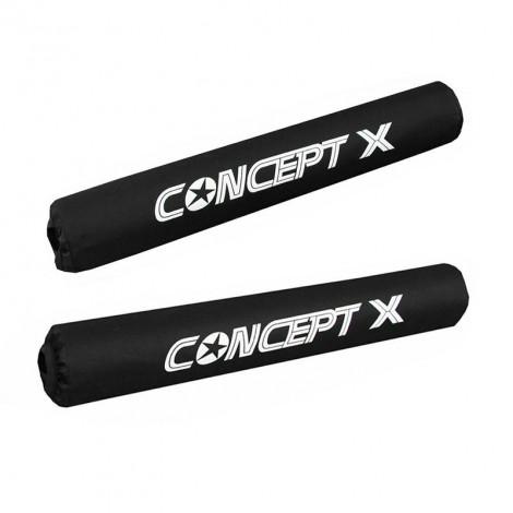 Concept X Dachträgerauflagen
