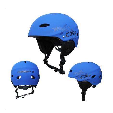 Concept X Helm Blau