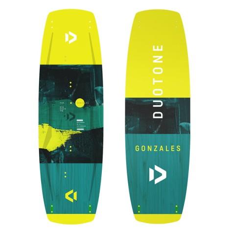 Duotone Gonzales Freeride 2020