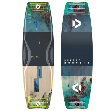 Duotone Select Freeride TwinTip Board