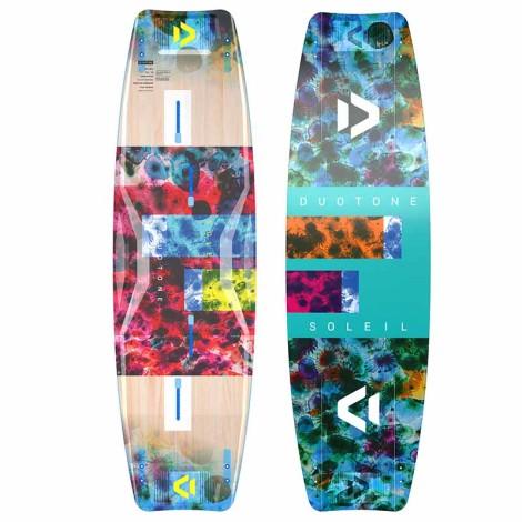 Duotone Soleil Freeride Kite Board 2021
