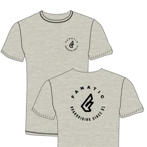 Fanatic Boardriding Shirt