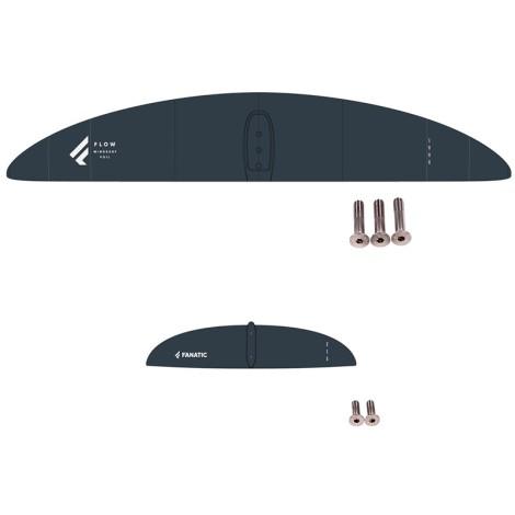 Fanatic Flow Foil + Wing Set1000/250 Windsurf