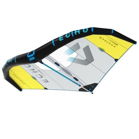 Duotone Foil Wing Echo CC3 yellow/grey