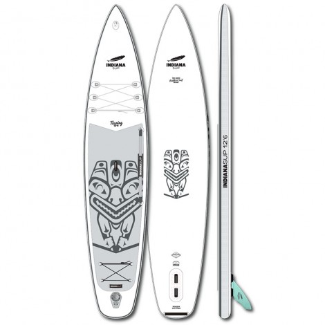 Indiana 12.6 Touring Inflatable Board