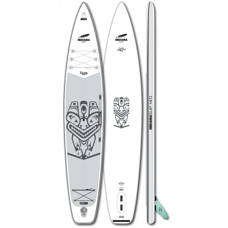Indiana 14.0 Touring Inflatable Board