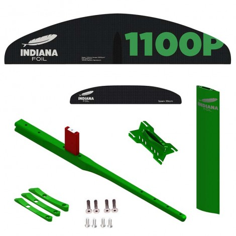 Indiana Wing/Sup Foil 1100P Complete