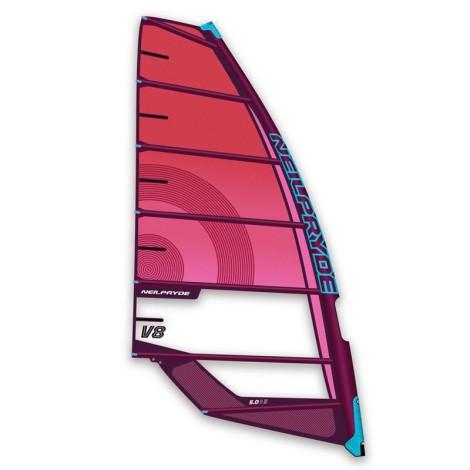 Neil Pryde V8 2020 Pink