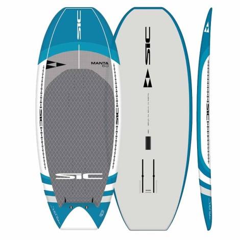 SIC Manta Wingsurf Sup 6.0 Board