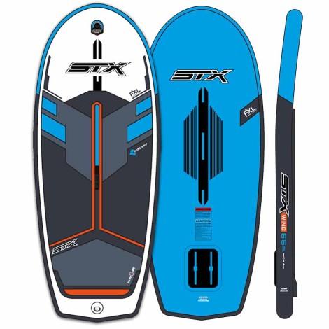 STX iFoil Wingsurfboard Air