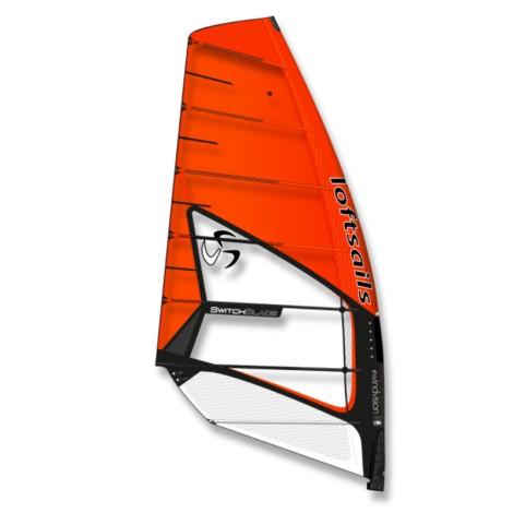 Loftsails Switchblade Racesegel 2020