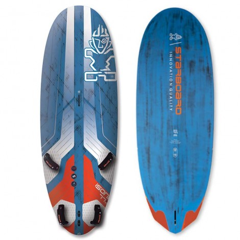 Starboard iSonic Carbon Sandwich 2021