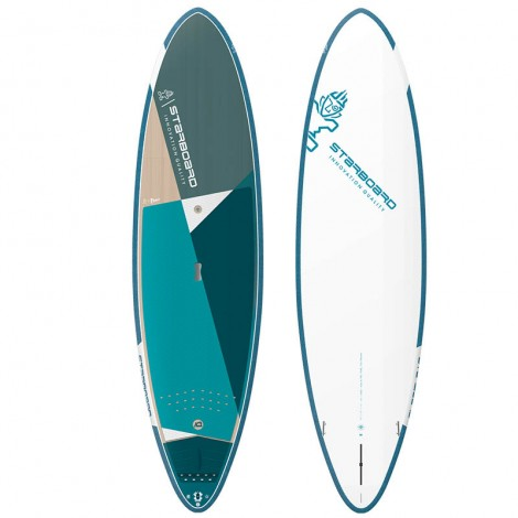Starboard Sup 10.2 x 32