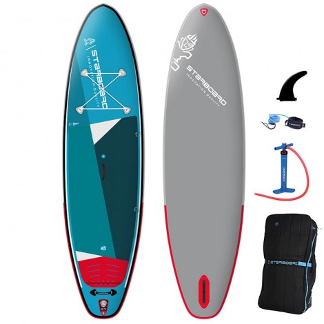 Starboard Sup Air 10.8 x 33