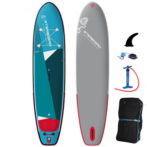 Starboard Sup Air 11.2 x 31