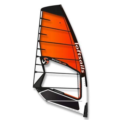 Loftsails Switchblade Race Segel 2021