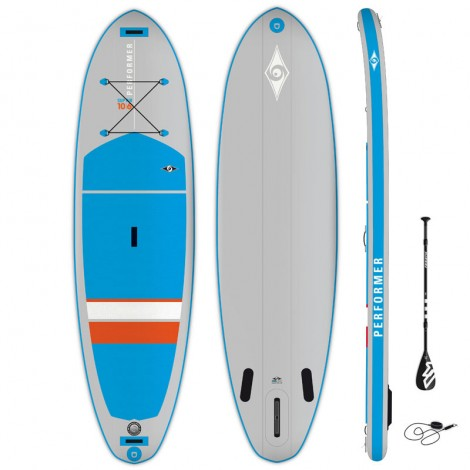 Bic Performer Air 10.6 Sup Board