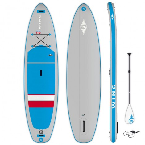 Bic Wing Sup 11.0 Touring Board