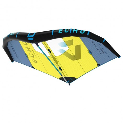 Duotone Foil Wing Echo CC2 blue/yellow