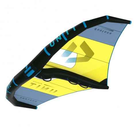 Duotone Foil Wing Unit CC2 blue/yellow
