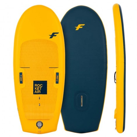 F-One Rocket Air Sup Foil Board 6.6
