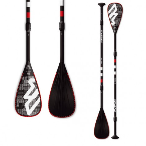 Fanatic Carbon 25 HD 3tlg Paddel