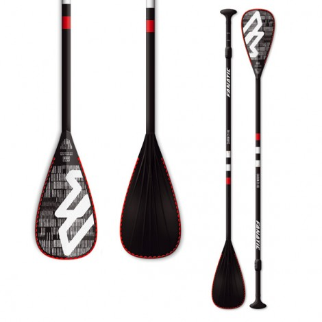 Fanatic Carbon 25 HD Paddel