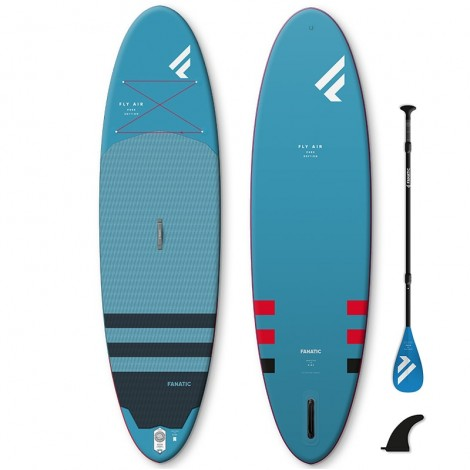 Fanatic Fly Air Sup Boards 2020