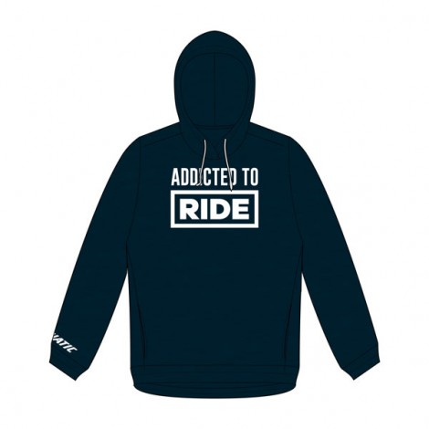 Fanatic Addicted To Ride Hoodie