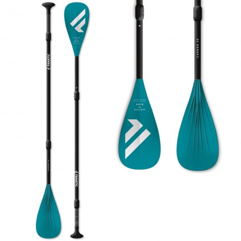 Fanatic Paddel Carbon 25% 3 Piece