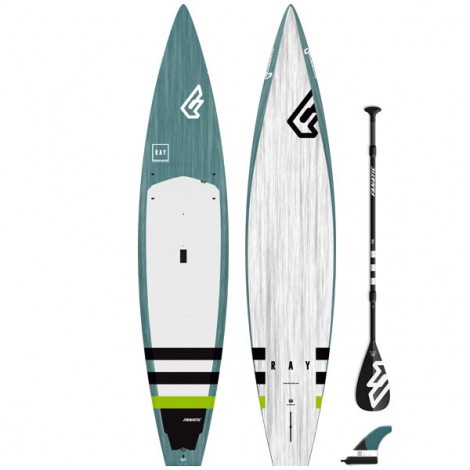 Fanatic Ray LTD 12.6 Touring SUP