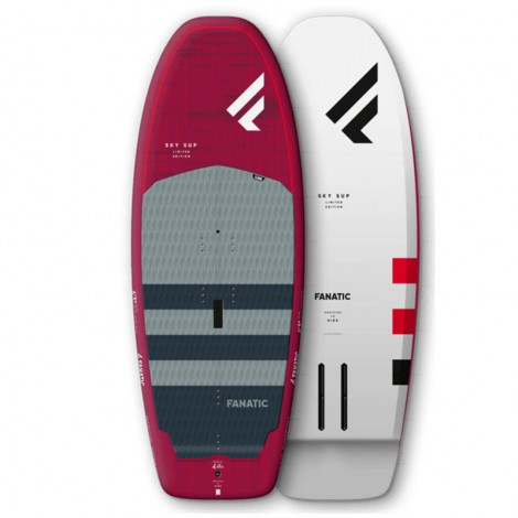 Fanatic Sky Sup Foil LTD 6`3