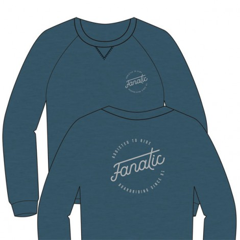 Fanatic Sweater Boardriding