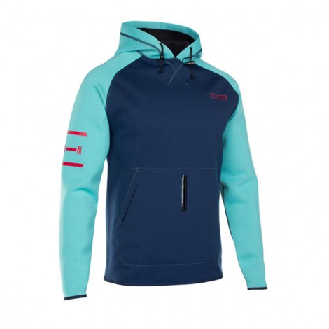 ION Neo Hoody Light Blau