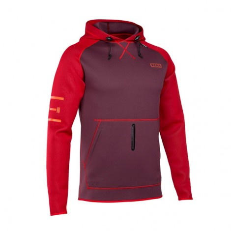 ION Neo Hoody Light Rot