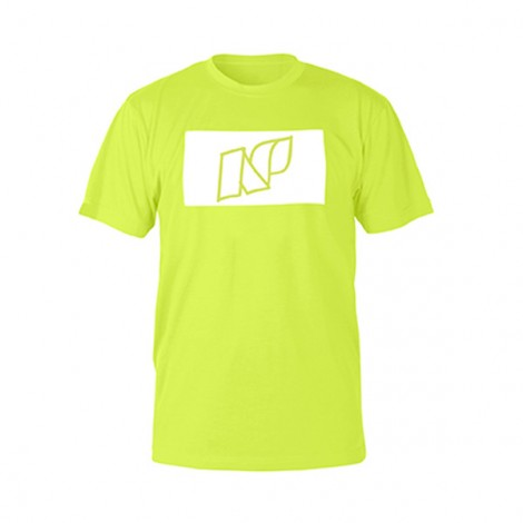 NP Logo Whatever Your Ride T-Shirt