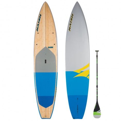 Naish Glide Sup GTW Touring 12.6