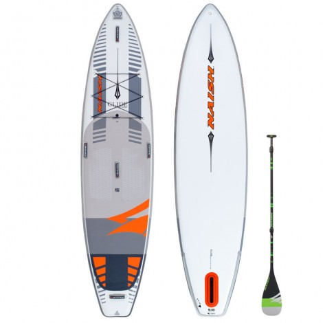Naish Glide Touring Air Sup 12.0 Fusion