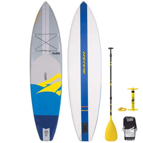 Naish Glide Sup Air 12.0 LT