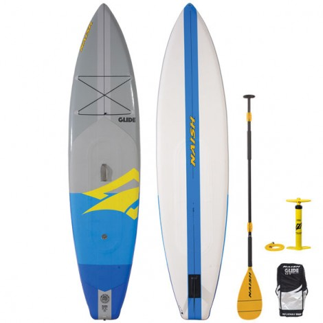 Naish Glide Sup Air 12.0 DC