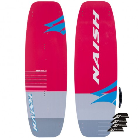 Naish Hero Freeride Kite Board
