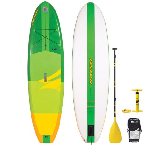 Naish Nalu Air Sup 10.6 LT