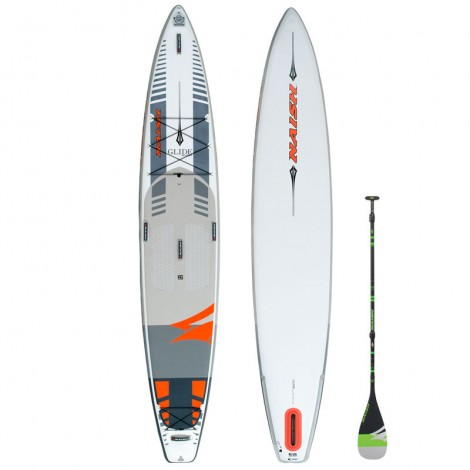 Naish Glide Touring Race Air Sup 14.0 Fusion