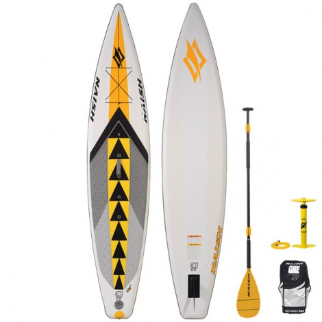Naish One Sup Air 12.6 LT
