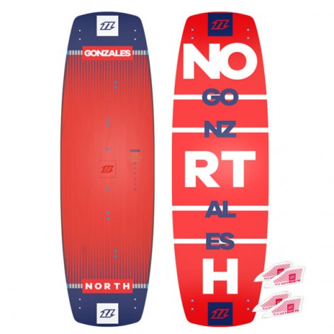 North Gonzales Freeride Board