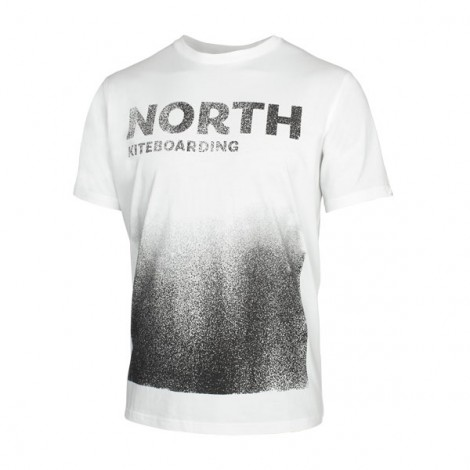 North Kite Tee SS Handmade