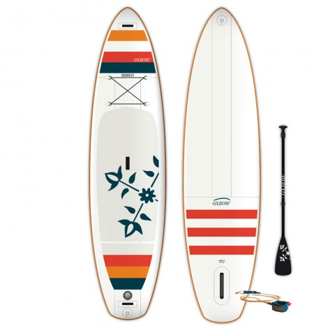 Oxbow Discover Sup 11.0 Allround